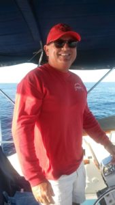 the best captain in puerto vallarta