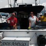 punta mita fishng report apple vacation