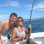 Puerto Vallarta Fishing