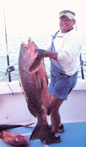 deep sea fishing puerto vallarta