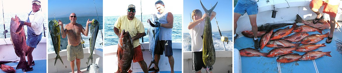 Puerto vallarta fishing charters deep sea fishing tours for Nuevo vallarta fishing