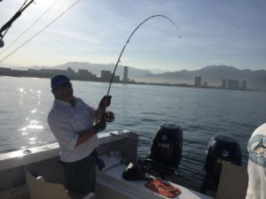 fly fishing puerto vallarta