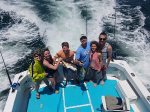 august fishing report puerto vallarta