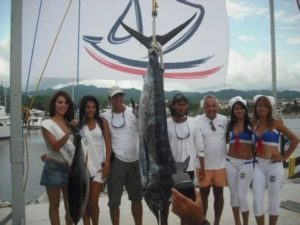 puerto vallarta tournament fishing trips