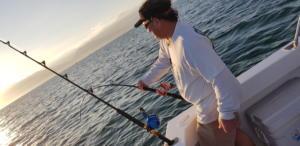 deep sea fishing puerto vallarta
