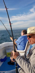 February 2019 fishing report in Puerto Vallarta