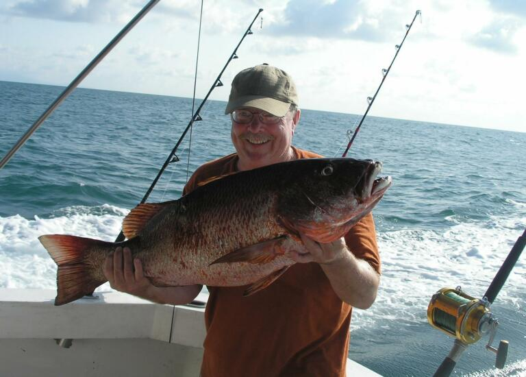 puerto vallarta fishing red snapper