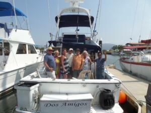 best fishing in puerto vallarta