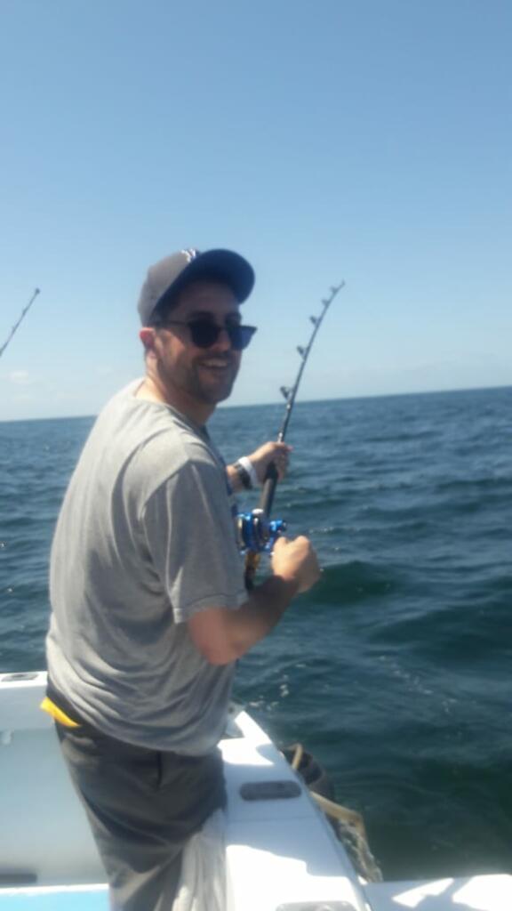 puerto vallarta fishing report april
