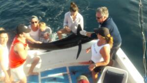fishing puerto vallarta with family