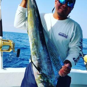 puerto vallarta fishing report