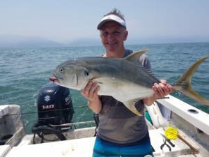 fishing charter report june puerto vallarta