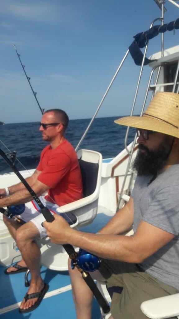 Puerto Vallarta Fishing Report and where to catch themPuerto