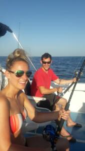 puerto vallarta fishing charters July