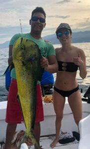 puerto vallarta fishing with whale watching