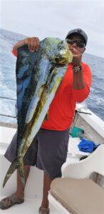 puerto vallarta fishing october