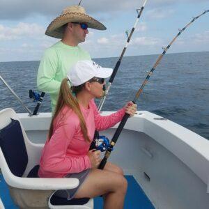 Puerto Vallarta fishing chartrs in october